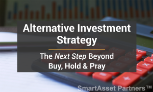 """Alternative Investment Real Estate 