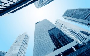"""Corporate Real Estate Companies 
