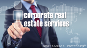 """Corporate Real Estate Services 