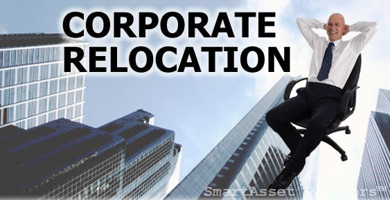 Executive Relocation Realty