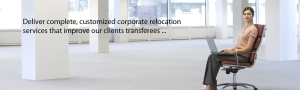 """Corporate Relocation Companies 