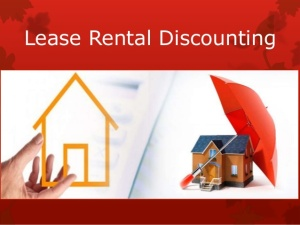 """Lease Rental Discounting Loans 