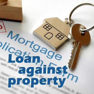 """Loan Against Property 