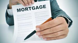 """Mortgage Finance Loans 