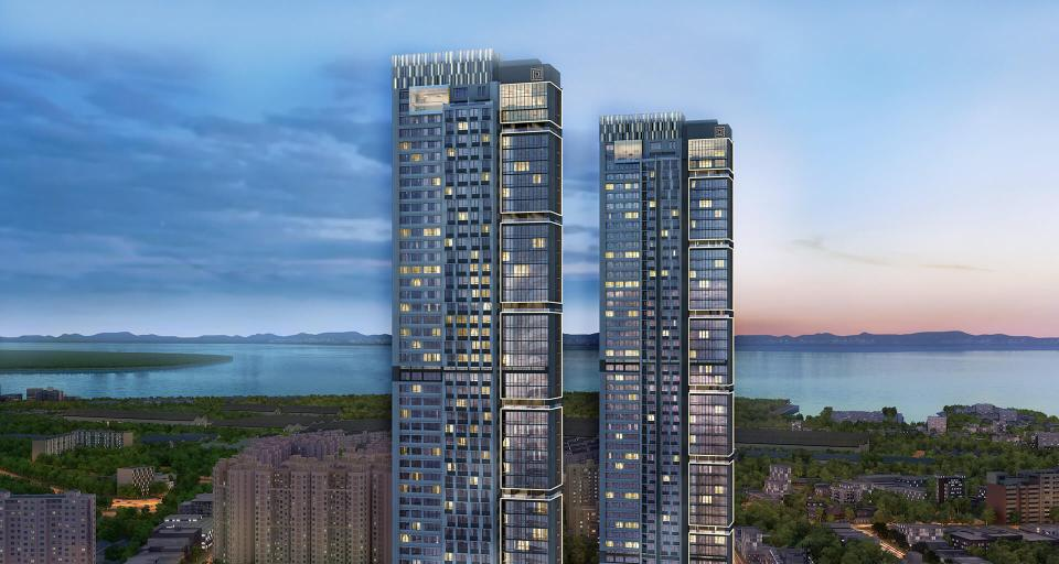 """Salsette27 | Mumbai | Peninsula Land Limited"""